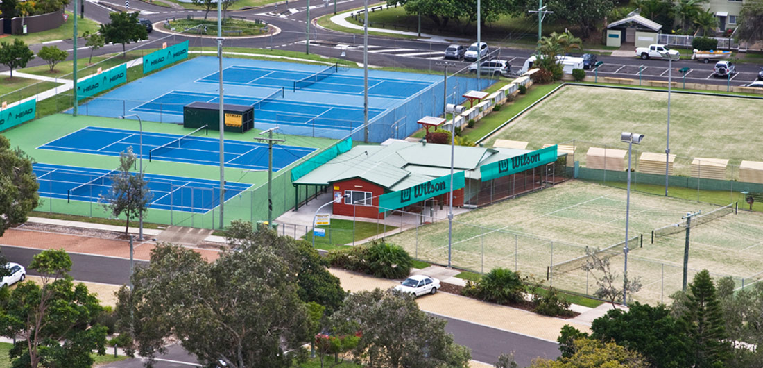 Maroochydore Tennis Club